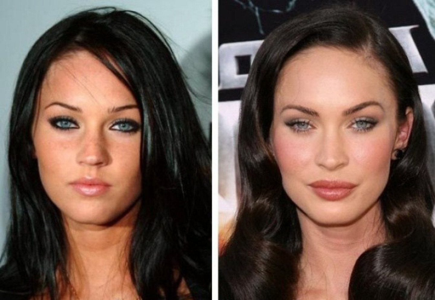 Megan-Fox-Before-After