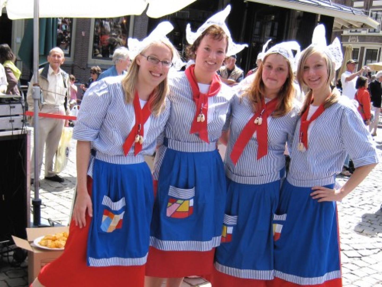 Dutch-women